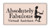 Absolutely Fabulous Virtual Assistant
